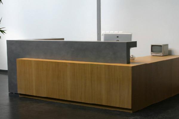 photo panneaux beton cir roxipan. Black Bedroom Furniture Sets. Home Design Ideas